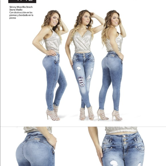Frida Jeans Jeans Frida Jeans Poshmark